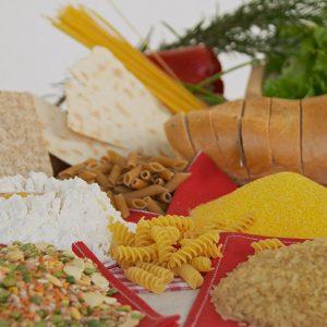Farine / legumi / derivati del pane