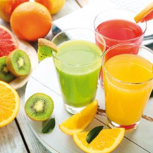 Bevande fredde / concentrate e al naturale