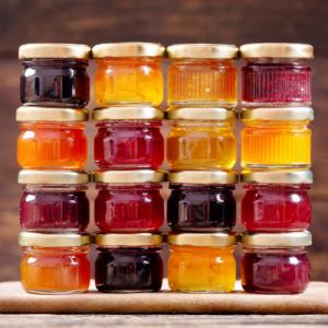 Confetture / marmellate / miele e creme spalmabili