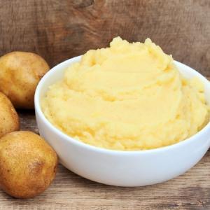 Prodotti a base patate
